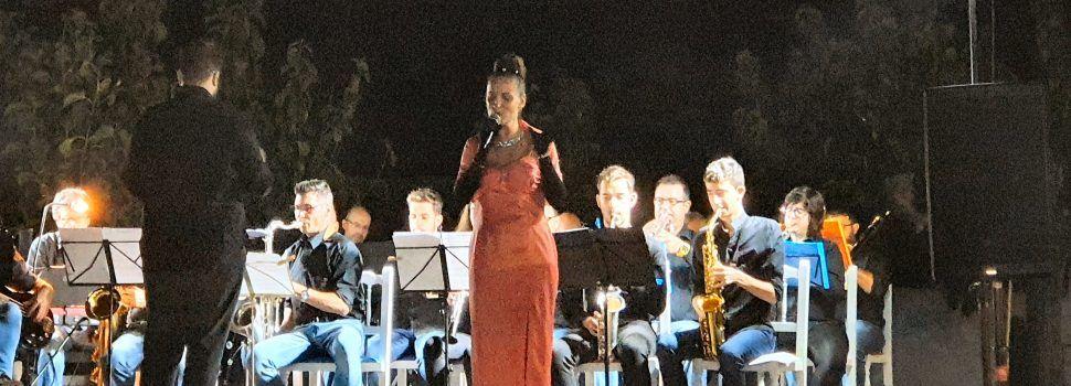 Vinaròs i Alcanar, unit pel jazz amb la Big Band que integra també músics de Xert, Rossell i Benicarló