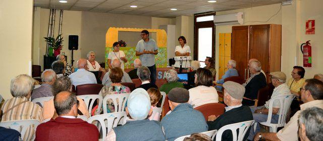 El Centre de Dia de Morella celebra els seus 10 anys