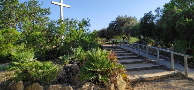 Un tomb per l'ermita de Vinaròs
