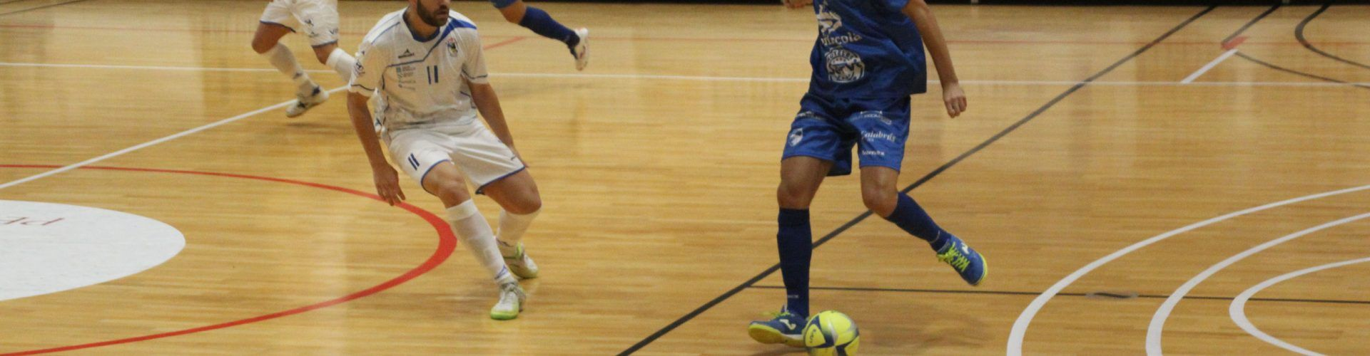 El Servigroup Peñíscola se estrena con victoria en casa tras remontar un 0-2