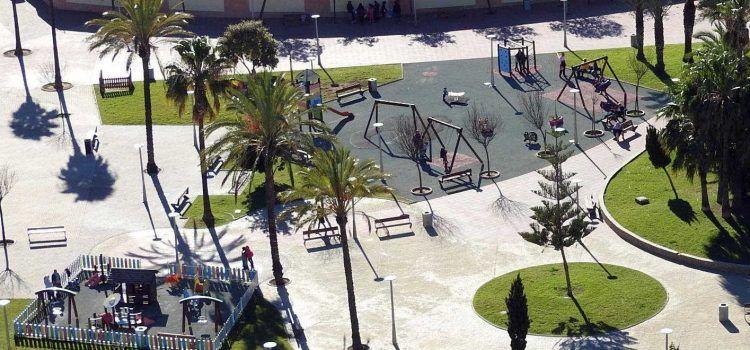 Mejora de parques infantiles, calles y caminos, entre los planes de la concejala de obras de Vinaròs