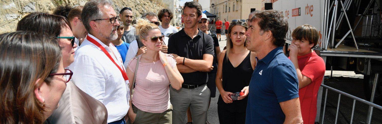 Castelló tanca agost amb un 92% d'ocupació turística i preveu un 80% per a setembre