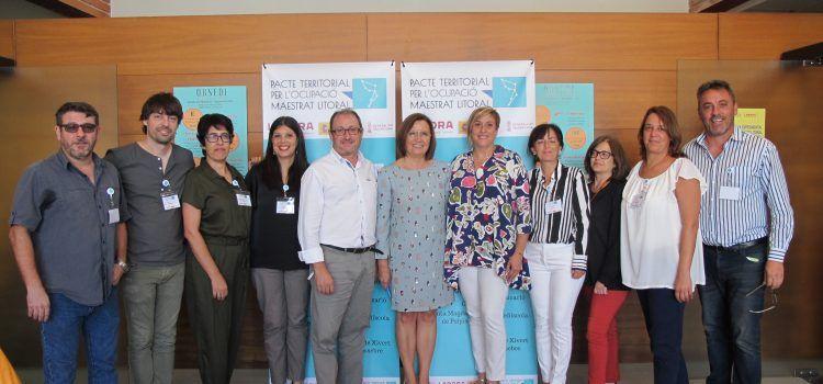 Benicarló debat sobre les necessitats formatives i les demandes dels centres educatius