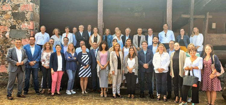 Vinaròs ha participat en la reunió de l'Associació de Destins Saborea Espanya