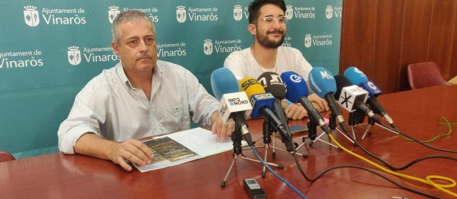Endavant Província arriba de nou a Vinaròs