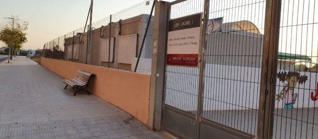 L'Ajuntament de Vinaròs aprova el projecte executiu del col·legi Jaume I