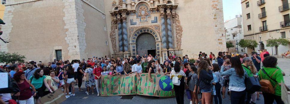 Vinaròs aprueba la declaración de emergencia climática y se compromete a realizar acciones