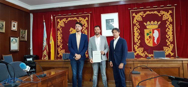 El Ayuntamiento de Vinaròs se adhiere a la Red GastroTurística de la Comunitat Valenciana 'L'Exquisit Mediterrani'