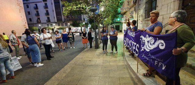 Femme Força Vinaròs denuncia de nou la violència masclista