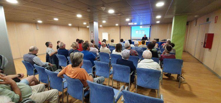 """Ciudadanos Castelló critica la presentación del """"Manual de desobediència civil"""" en Vinaròs"""