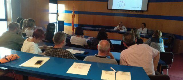 Una vintena de càrrecs electes del Montsià es formen en polítiques d'igualtat LGBTI