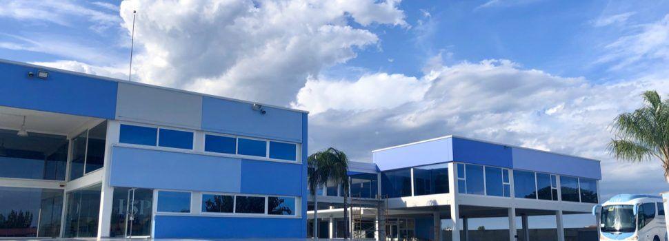 ISP International School Peníscola arranca el nuevo curso escolar con nuevas instalaciones y más de 20.000 m2