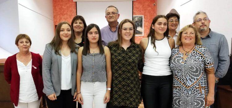 Ulldecona lliura els Premis Manuel Sales i Ferré