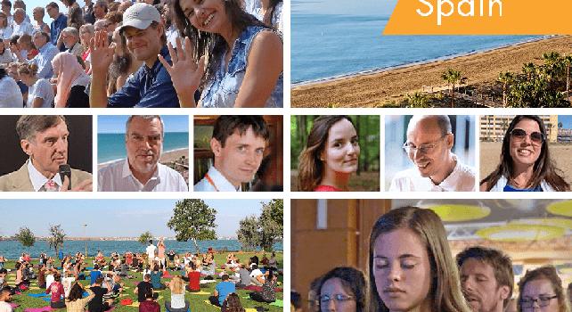 Peñiscola se convierte en Sede del mayor evento del año para meditadores