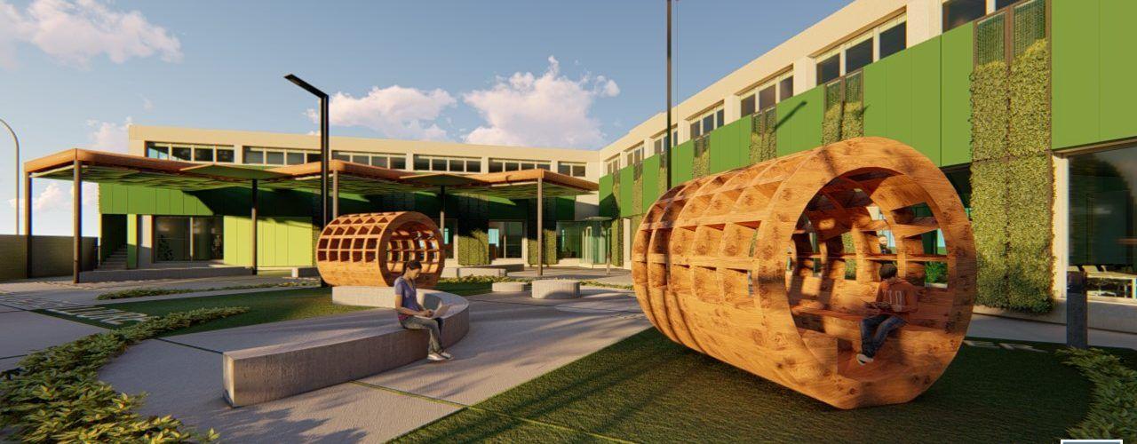 S'adjudica l'adequació de la futura seu de la Biblioteca Manel Garcia Grau de Benicarló