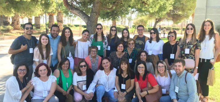 Quasi 200 assistents i 90 ponents en el 30 Congrés mèdic de la SoVaMFiC amb protagonisme del Departament de Salut de Vinaròs