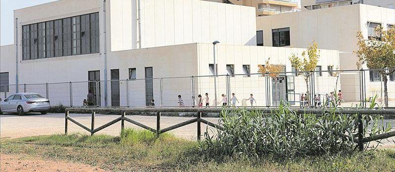 Peñíscola valora comprar un solar para el segundo colegio de la ciudad