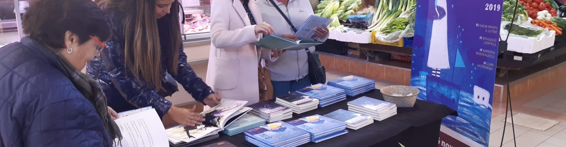 Èxit a Benicarló de la iniciativa Els Premis al Mercat