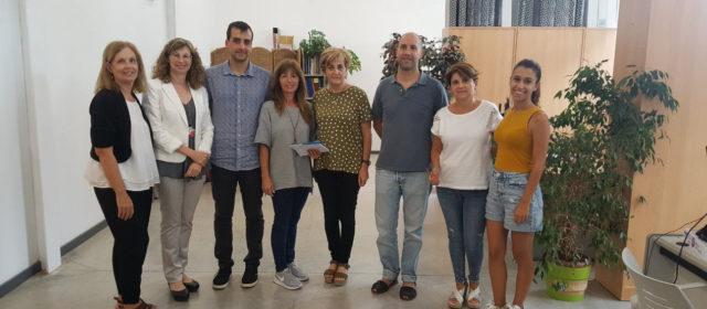 Els Serveis Socials d'Alcalà-Alcossebre participen en la investigació LIDEBASS sobre el seu funcionament i necessitats