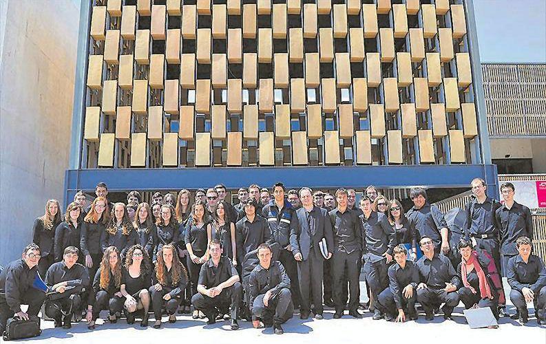Peñíscola quiere más actividades en el Palau de Congressos pero el IVC no lo contempla por ahora