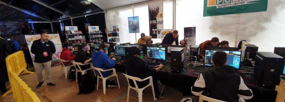 Vinaròs, capital de los videojuegos con el Gámesis
