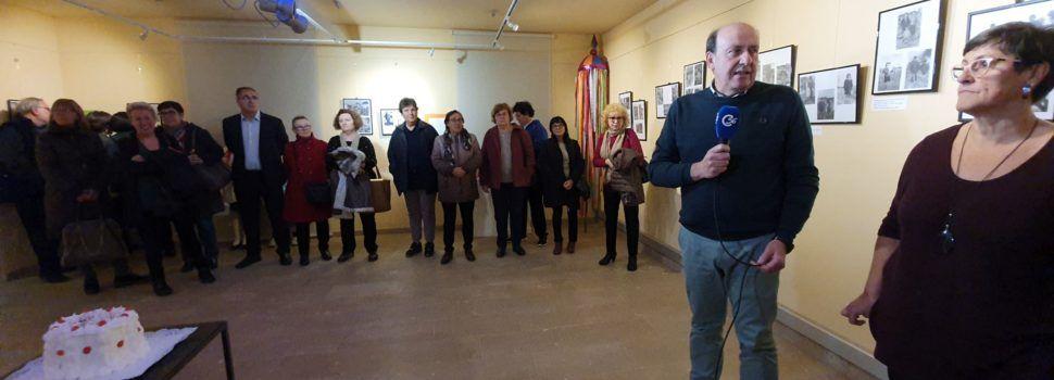 """Exposició """"Catalinetes i Micolauets"""" a Caixa Vinaròs"""