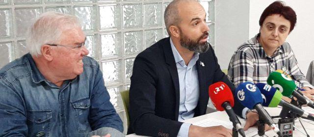 L'Ajuntament d'Alcanar i la Plataforma del Sénia volen ser part interessada en l'expedient de segellat del projecte Castor
