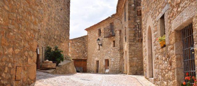 Culla pasa a formar parte de la Asociación Los Pueblos más Bonitos de España