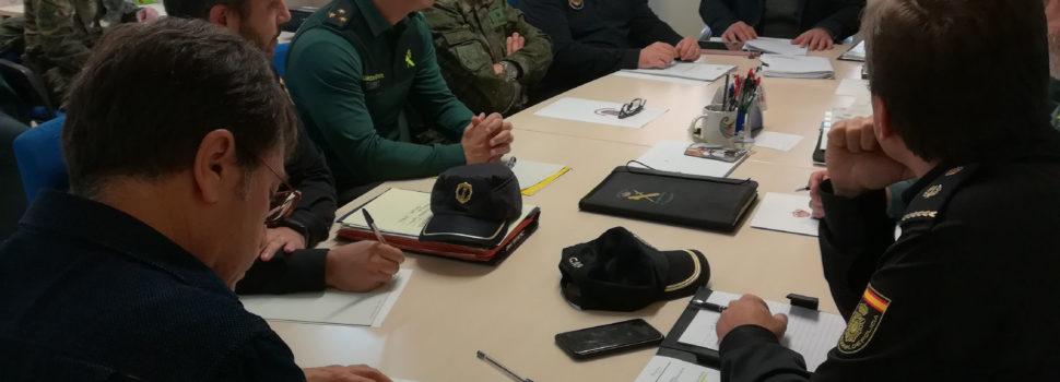 Peñíscola convoca la Junta Local de Seguridad para coordinar la celebración de la Jura de Bandera