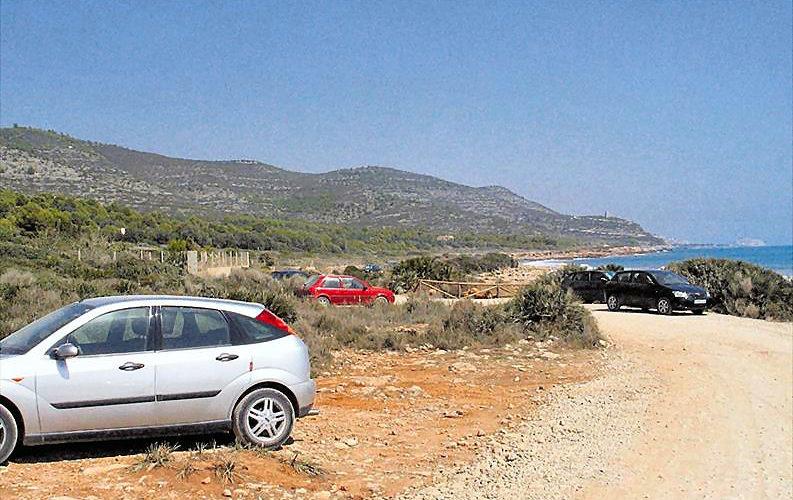 Peñíscola y Alcalà recelan del plan para limitar la circulación en Irta