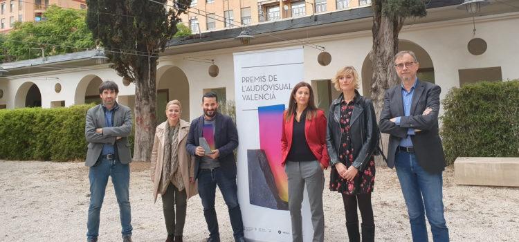 La Diputació de Castelló promociona la província com a escenari cinematogràfic amb els Premis de l'Audiovisual Valencià