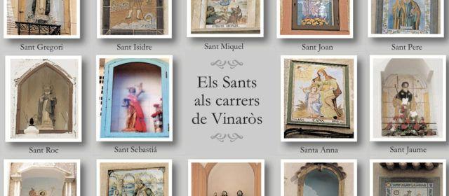 Los santos de las calles de Vinaròs