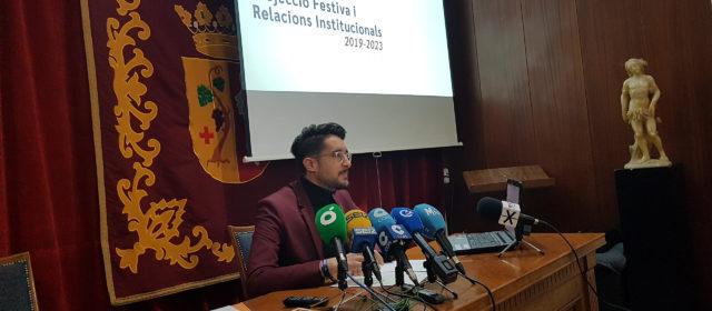 Vinaròs presenta les novetats turístiques per a l'exercici 2019-2023
