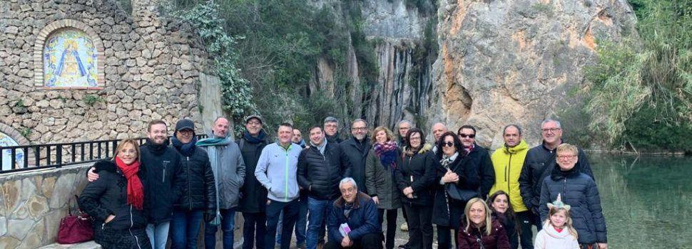 Vilafranca i Vallibona tindran seient en el Fòrum de Municipis d'Interior
