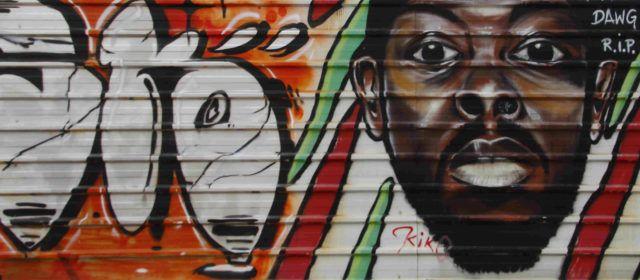 Ben Vist: art urbà als carrers de Vinaròs