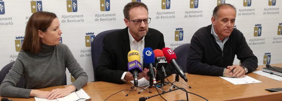 Benicarló aposta per enfortir l'associacionisme empresarial amb tres tallers