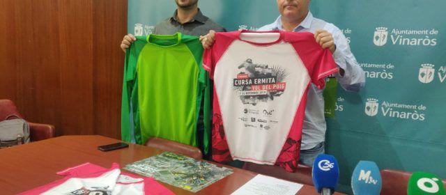 Vinaròs es prepara per a la Caminada Popular i el Vol de Puig