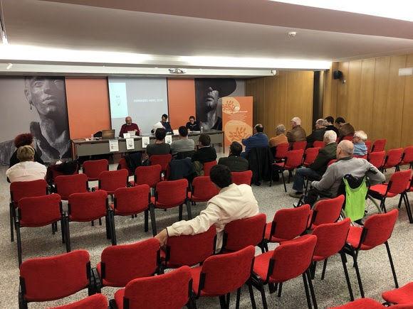 La nova associació de Benicarló ABRIL ratifica la Junta i comença a treballar en diferents comissions