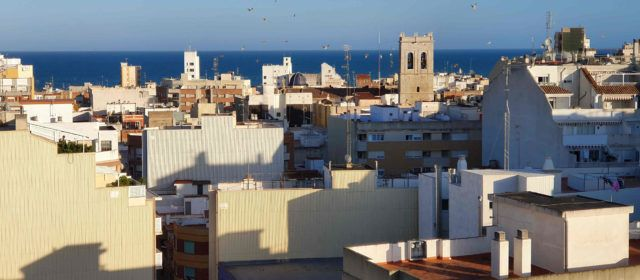 Vinaròs amplía medio ambiente a otras áreas de gobierno municipal