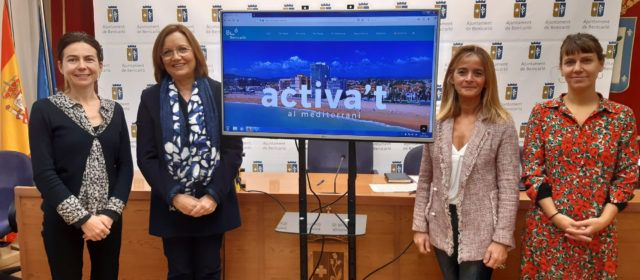 Benicarló potencia la seua marca turística amb la renovació de la pàgina web