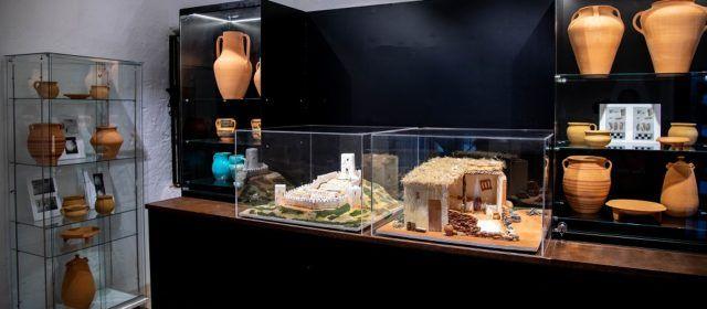 El nou Centre d'Interpretació de Santa Llúcia obre les portes el divendres 6 de desembre