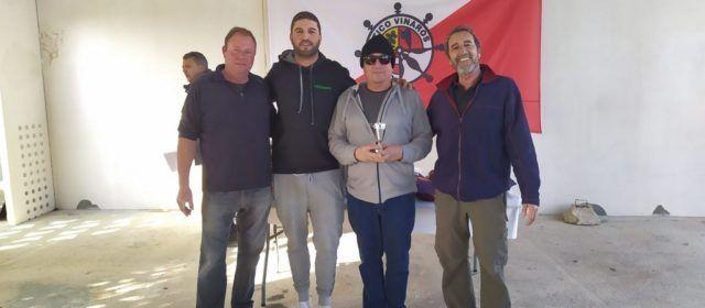 Séptimo Open de Pesca en el Club Náutico Vinaròs