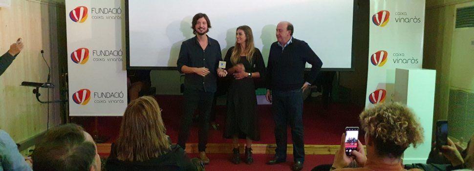 "El cortometraje 'Congénita' de Polo Menárguez recibe el ""Vinaròs en curt"""
