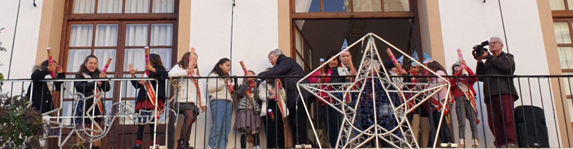 Primeres minicampanades de Cap d'Any a Vinaròs