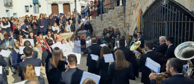 Peníscola celebra San Esteban