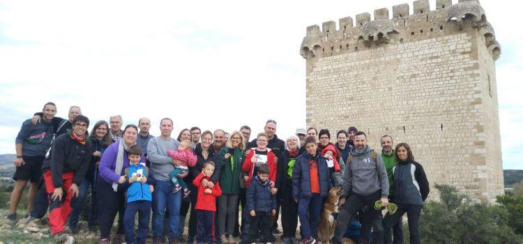 #GeocachersVinaros participa en el 8° Evento dels Geoebrencs a Amposta