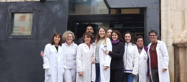 Sanidad estrena el nuevo centro de salud de Morella tras su reforma integral y la incorporación de radiología digital
