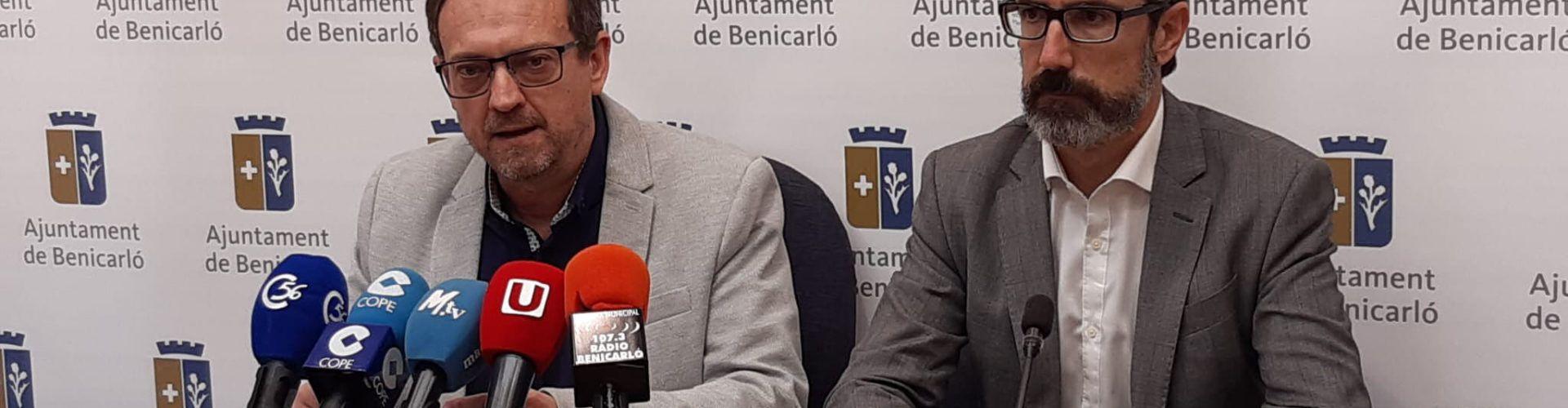 El projecte Actiben Futur reuneix a Benicarló 20 propostes d'alumnat emprenedor