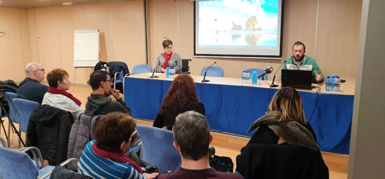 La discapacitat, a debat a Vinaròs