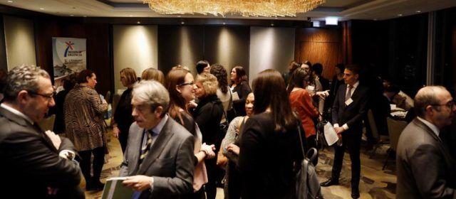 La Diputació reforça la seua projecció turística a Londres i trasllada l'oferta de Castelló